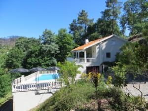 Vakantiewoning-Casa-Ospelia-Viseu-Portugal